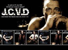 Wallpapers Celebrities Men JCVD wallpaper