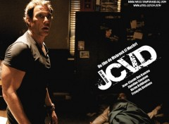 Wallpapers Celebrities Men J.C.V.D Le Film