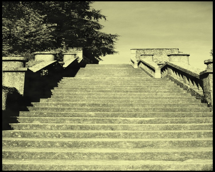 Wallpapers Constructions and architecture Stairs Wallpaper N°200766