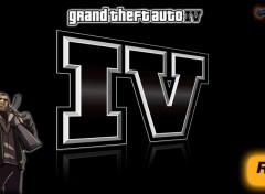 Fonds d'écran Jeux Vidéo GTA IV