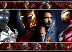 Wallpapers Movies iRON mAN