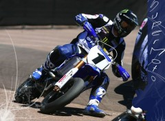 Wallpapers Motorbikes stunt moto