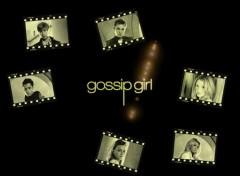 Fonds d'écran Séries TV Gossip girl