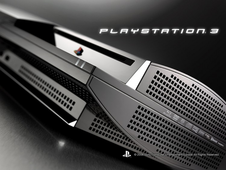 Fonds d'écran Jeux Vidéo Playstation 3 Wallpaper N°201511