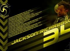 Fonds d'écran Sports - Loisirs Jackson Richardson - Chambéry