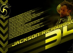 Wallpapers Sports - Leisures Jackson Richardson - Chambéry