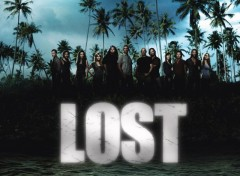 Wallpapers TV Soaps Lost (saison 4)