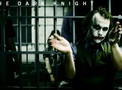 Fonds d'écran Cinéma Le Joker