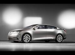 Fonds d'écran Voitures Invicta concept car