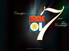 Fonds d'écran Sports - Loisirs Lyon 7ème Titre b