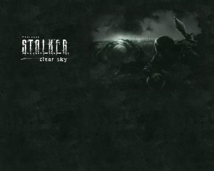 Fonds d'écran Jeux Vidéo Stalker S.T.A.L.K.E.R Clear Sky