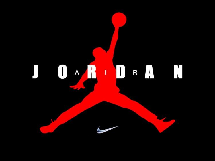 Fonds d'écran Grandes marques et publicité Nike Jumpman Logo N°23