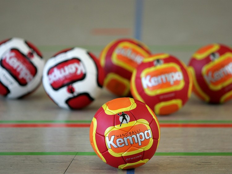 Wallpapers Sports - Leisures Handball kempa