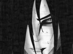 Wallpapers Art - Pencil orochimaru
