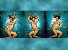 Fonds d'écran Célébrités Femme Image sans titre N°204187