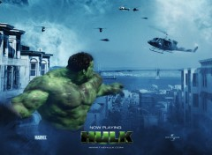 Wallpapers Movies Hulk
