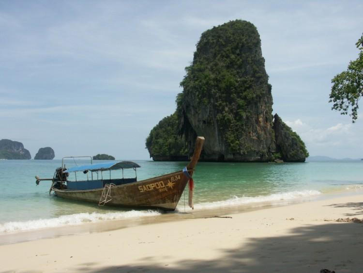 Fonds d'écran Voyages : Asie Thaïlande ao nang