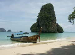 Wallpapers Trips : Asia ao nang
