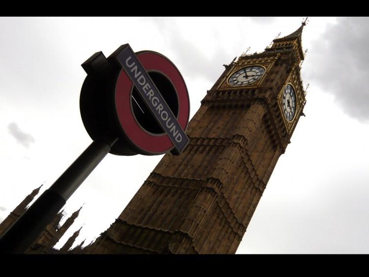 Fonds d'écran Voyages : Europe Grande-Bretagne > Londres Londres BigBen
