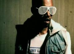Fonds d'écran Musique Kanye West