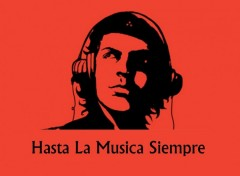 Wallpapers Humor DJ Che Guevara