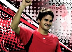 Wallpapers Sports - Leisures ..:: Roger Federer ::..