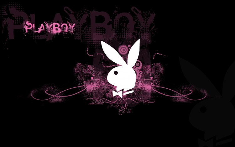 Wallpapers Brands - Advertising Playboy InFy_Playmate