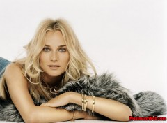 Wallpapers Celebrities Women Diane Kruger