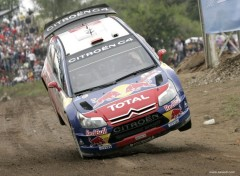 Wallpapers Sports - Leisures Rally WRC