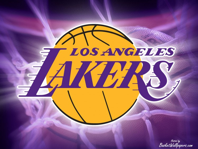 Wallpapers Sports - Leisures Basketball Los Angeles Lakers