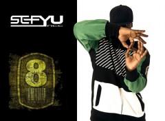 Fonds d'écran Musique Sefyu - G8