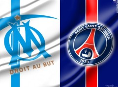 Wallpapers Sports - Leisures Marseille les morts et les rois de France!!