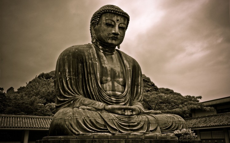 Wallpapers Trips : Asia Japan Daibutsu