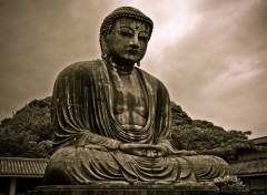 Wallpapers Trips : Asia Daibutsu