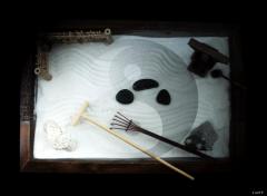 Fonds d'écran Art - Numérique zen