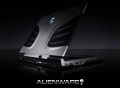 Fonds d'écran Informatique alienware
