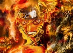 Wallpapers Manga Destruction