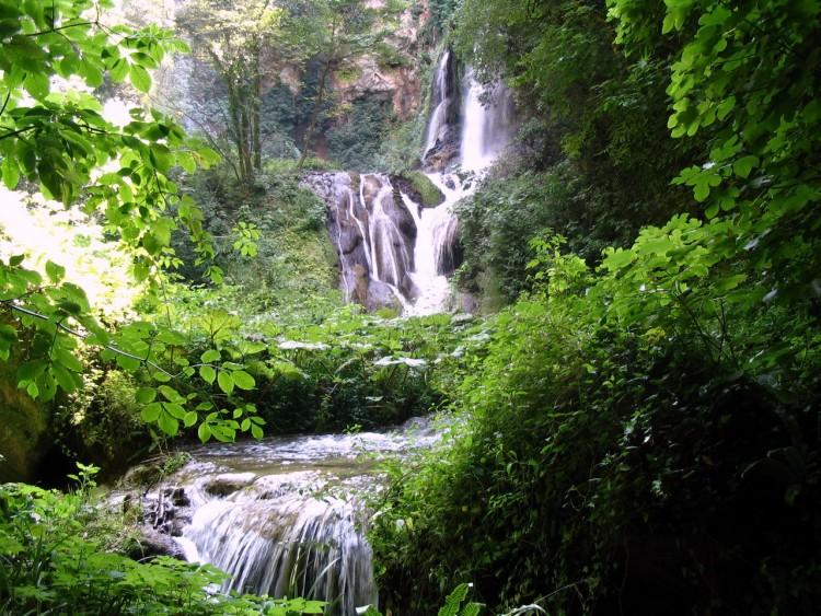 Wallpapers Nature Parks - Gardens Villa Gregoriana