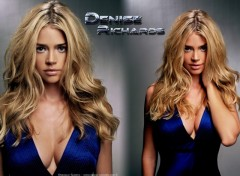 Wallpapers Celebrities Women Denise Richards