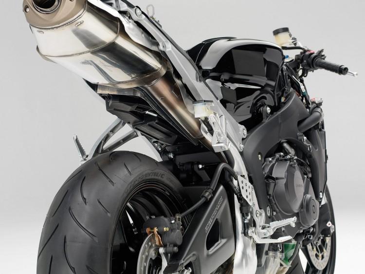 Wallpapers Motorbikes Honda Honda CBR 600