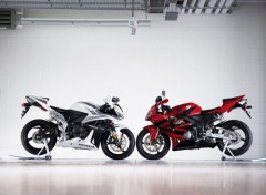 Wallpapers Motorbikes Honda CBR 600