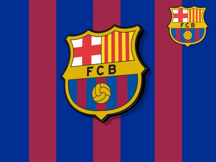 Fonds d'écran Sports - Loisirs FC Barcelone Wallpaper N°206958