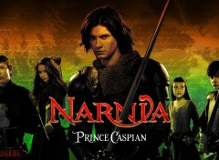 Wallpapers Movies Chronicles of Narnia : Prince Caspian