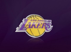 Wallpapers Sports - Leisures LA lakers