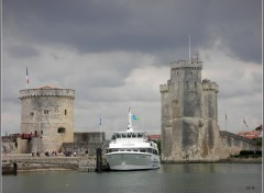 Wallpapers Boats La Rochelle