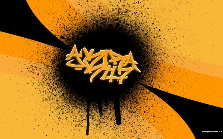 Fonds d'écran Musique Divers Rap TAG