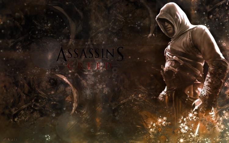 Fonds d'écran Jeux Vidéo Assassin's Creed Assassin
