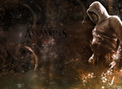 Wallpapers Video Games Assassin