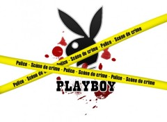Wallpapers Brands - Advertising Playboy by BGX