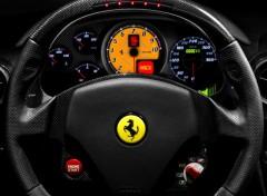 Wallpapers Cars Ferrari F430